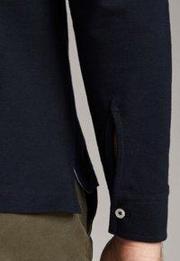 Massimo Dutti - Polo shirt - dark blue - 6