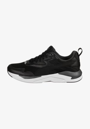 Trainers - puma black / dark shadow / puma silver