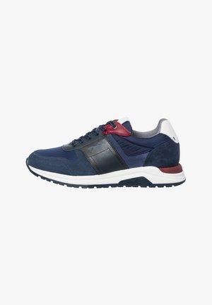 JOSE  - Sneakers laag - navy