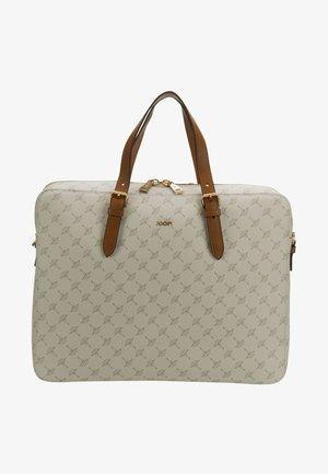 CORTINA NANNI  - Briefcase - offwhite