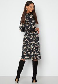 Bubbleroom - SUSANNA - Day dress - black - 1