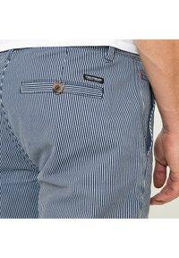 Threadbare - MONACO - Shorts - blau - 3