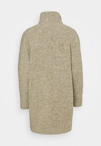 Iro - KANG - Classic coat - beige - 1
