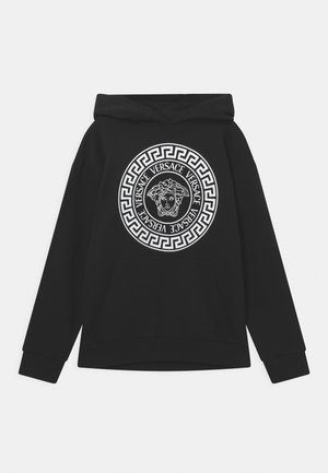 MEDUSA LOGO UNISEX - Sweatshirt - nero/bianco