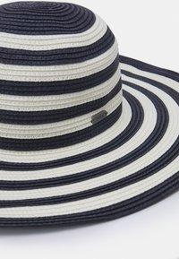 Barbour - SHORE SUN HAT - Hat - navy - 5