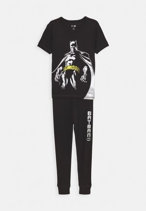 BOY BATMAN SET - Pyjama set - clean coal