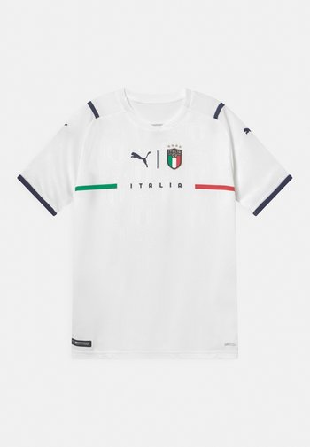 ITALIEN FIGC AWAY REPLICA JR UNISEX