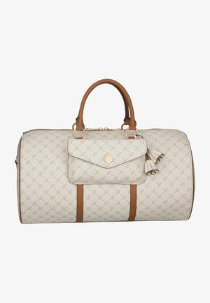 Weekend bag - offwhite