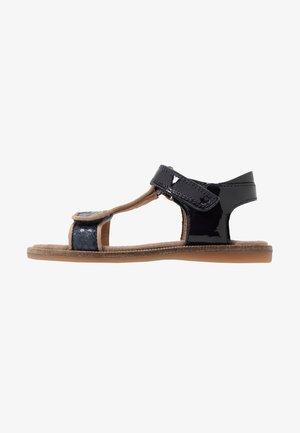 ALMA - Sandals - marine