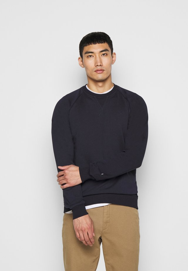 CALAIS - Sweatshirt - dark navy