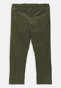 Name it - NMMBABU CORDCETONS PANT - Trousers - thyme - 1