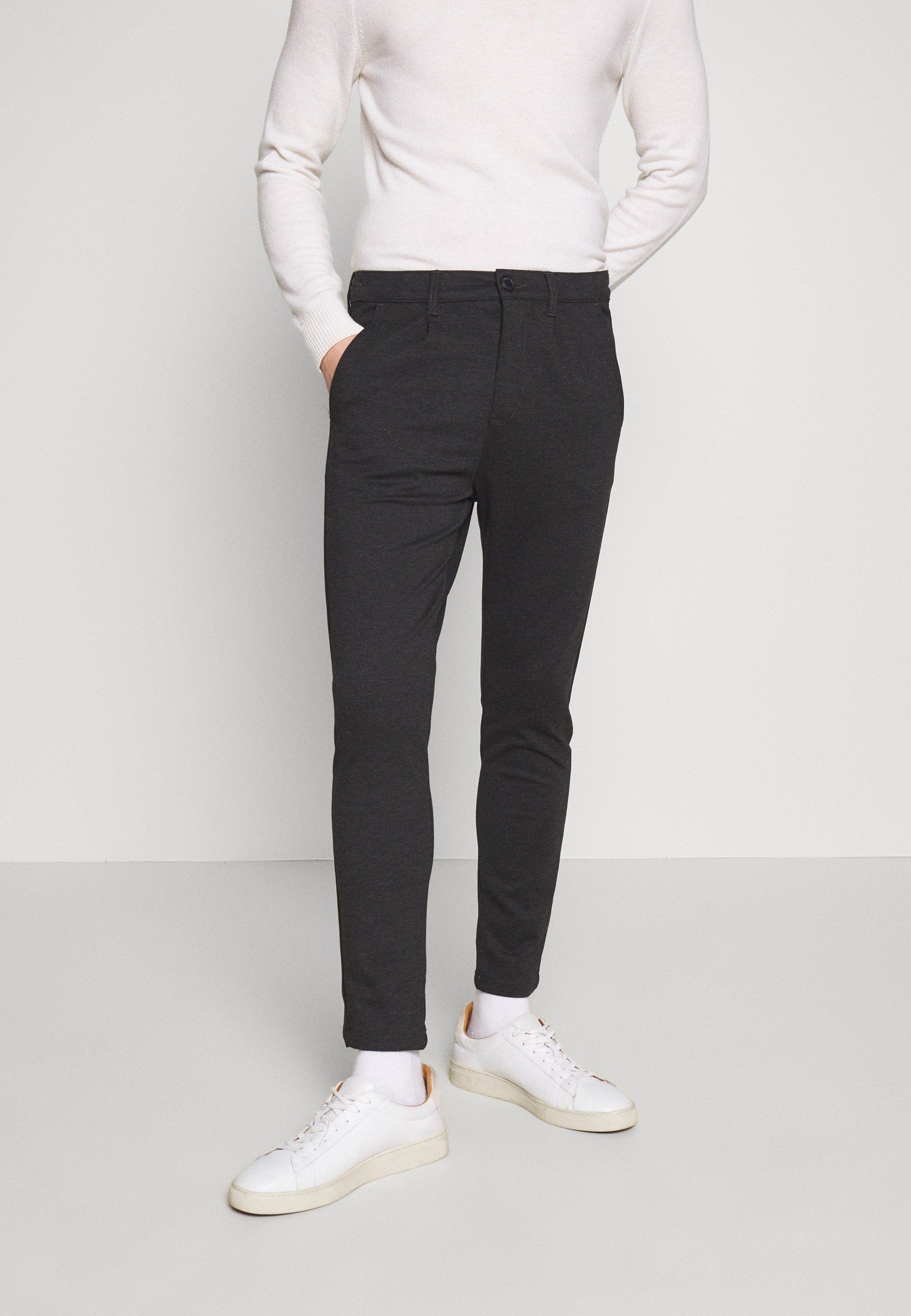 Men CLUB PANT - Trousers