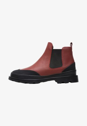BRUTUS  - Classic ankle boots - braun