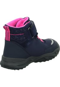 Superfit - Baby shoes - blau/rosa - 2