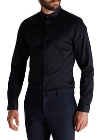 Jack & Jones - Formal shirt - black - 1