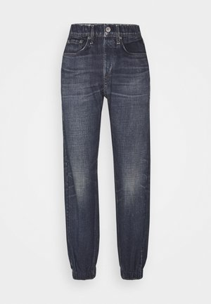 MIRAMAR JOGGER - Džíny Relaxed Fit - blue denim