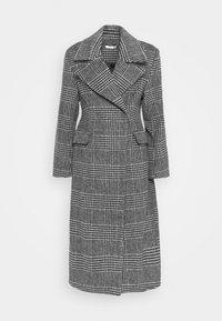 ACE BLEND COAT - Classic coat - grey