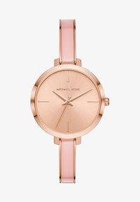 Michael Kors - JARYN - Uhr - rosa/roségold-coloured - 1