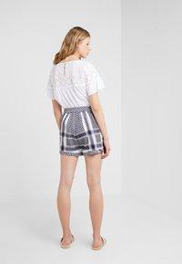 CECILIE copenhagen - Shorts - night - 2