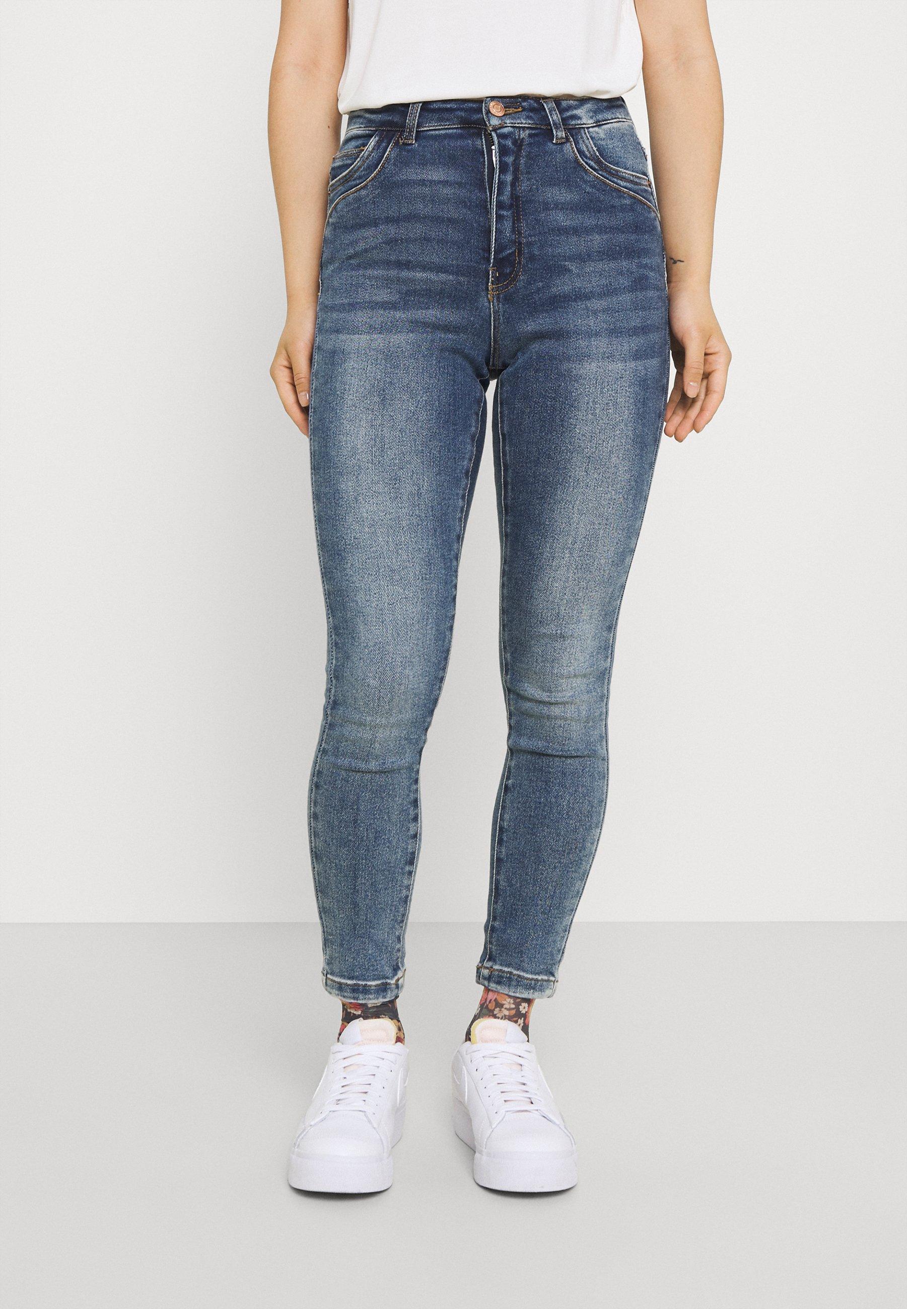 Damer VMSOPHIA - Jeans Skinny Fit