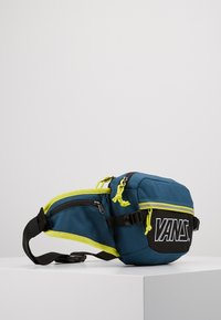 Vans - SURVEY CROSS BODY - Across body bag - stargazer - 3