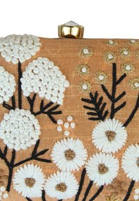 Bombay Sunset - LUCIA  - Clutch - brown - 2