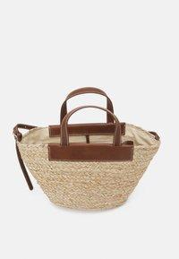 Marc O'Polo - LILJA - Handbag - maroon brown - 2