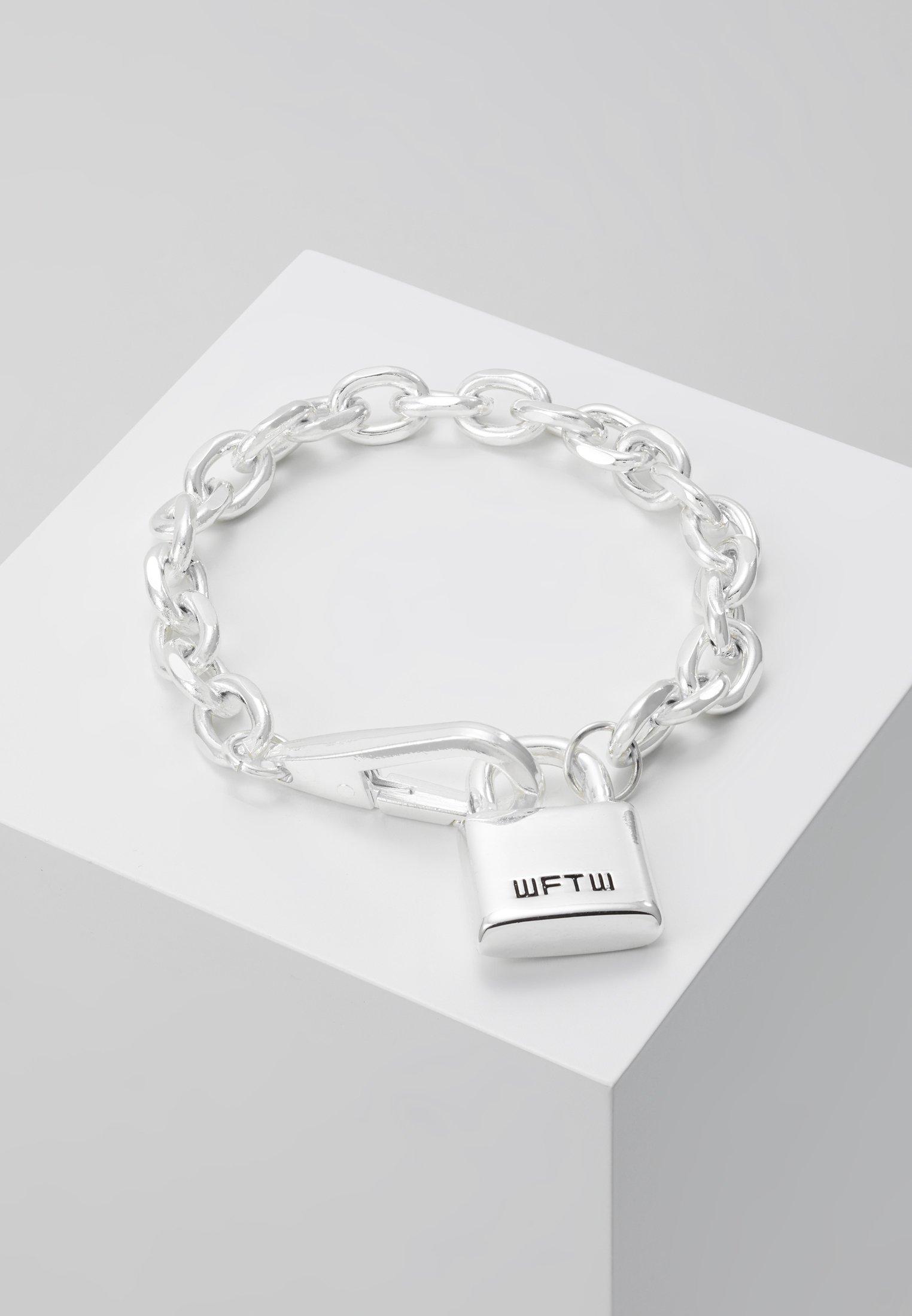 Homme LOCKDOWN LINK CHAIN BRACELET - Bracelet