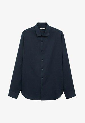 Shirt - dunkles marineblau