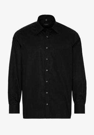 COMFORT FIT - Formal shirt - schwarz