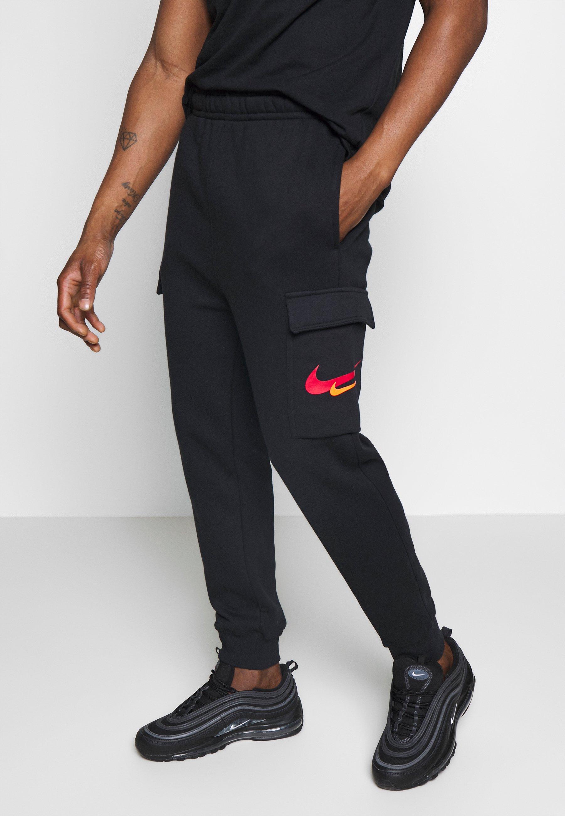 Nike Joggebukse | Treningsbukser til dame og herre på Zalando