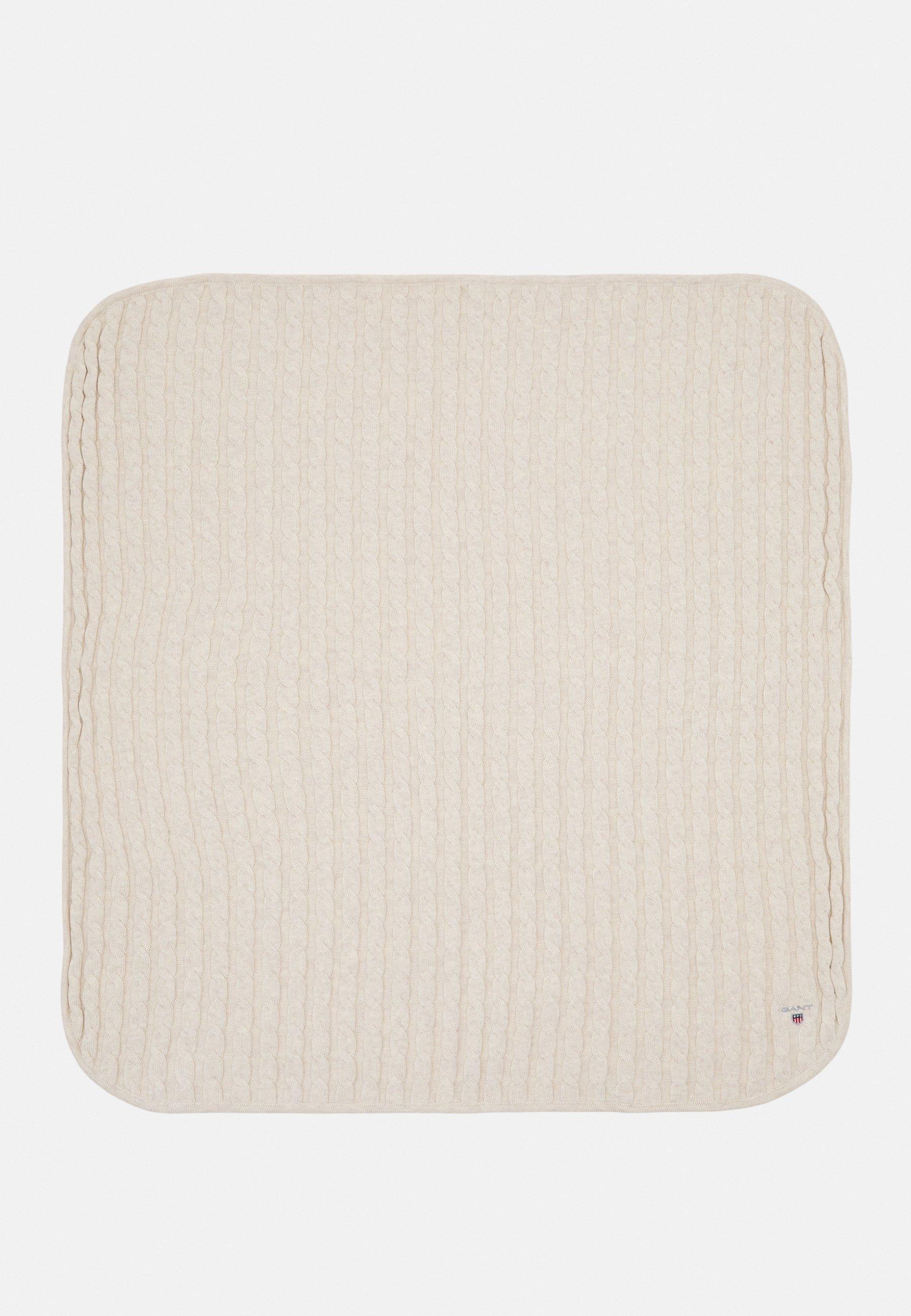 Kids CABLE BLANKET UNISEX - Baby blanket
