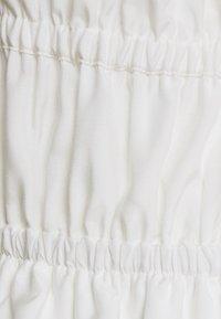 AllSaints - KIMI DRESS - Maxikjole - chalk white - 3