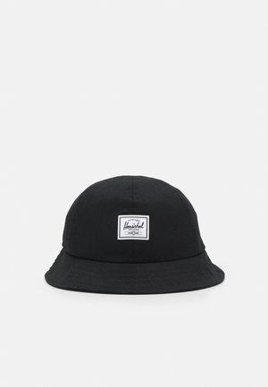 HENDERSON UNISEX - Hatt - black