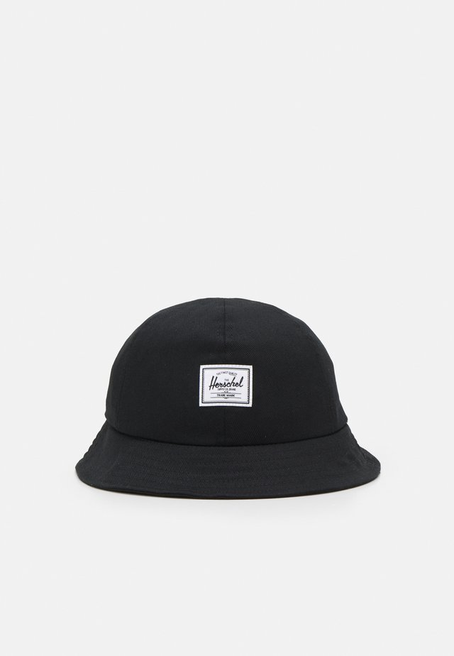 HENDERSON UNISEX - Chapeau - black