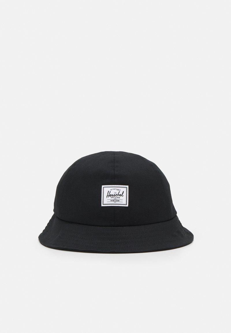 Herschel - HENDERSON UNISEX - Hat - black