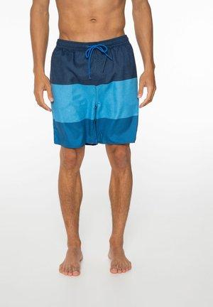 BRAYAN  - Zwemshorts - ground blue