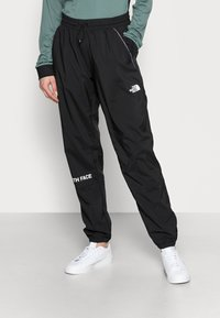The North Face - WIND PANT - Joggebukse - black - 0