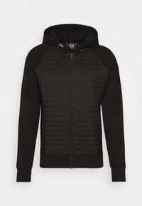Colmar Originals - Zip-up hoodie - black - 4