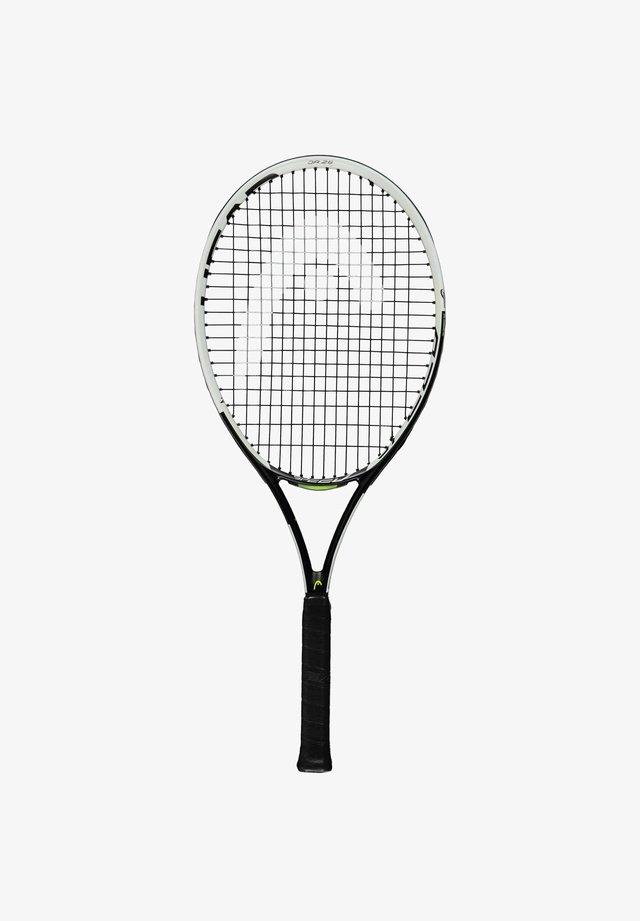 Tennis racket - schwarz (200)