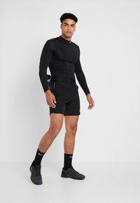 Nike Performance - FLEX REP SHORT - Urheilushortsit - black - 1