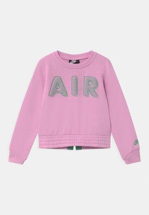CREW - Mikina - arctic pink
