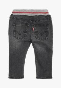 Levi's® - PULL ON SKINNY UNISEX - Jeans Skinny Fit - grey denim - 1