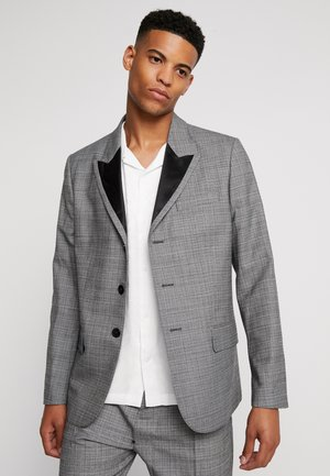 SPARK  - Suit jacket - grey melange