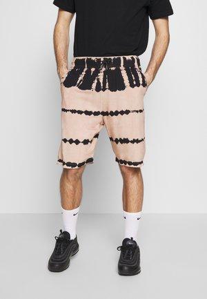 NAVARRO  - Shorts - pink