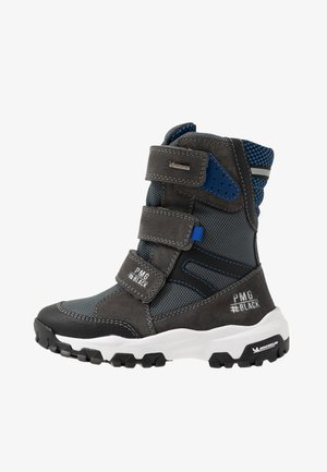 Snowboots  - grigio