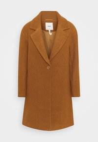 Object Tall - OBJHELLE COAT  - Classic coat - chipmunk - 4