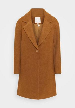 OBJHELLE COAT  - Classic coat - chipmunk