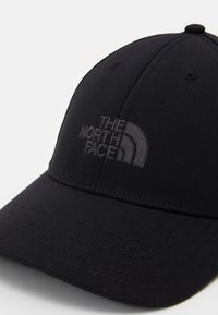 The North Face - CLASSIC UTILITY BRO UNISEX - Cap - black - 4