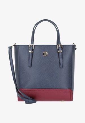 HONEY - Handbag - navy